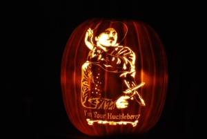 Doc Pumpkin