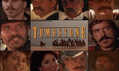 Tombstone Cast